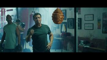Tecate TV Spot, 'Atrevido' con Sylvester Stallone, Canelo Álvarez [Spanish]