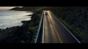 2017 GMC Sierra 1500 TV Spot, 'Wave: Dive In' Song by The Who