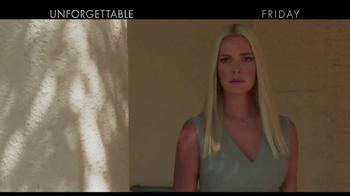 Unforgettable - Alternate Trailer 25