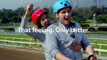 2017 Volkswagen Tiguan TV Spot, 'That Feeling: Horses' Song by Grouplove