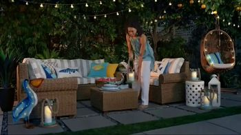 Pier 1 Imports TV Spot, 'Summer Style Is Here'