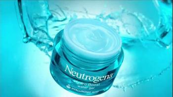 Neutrogena Hydro Boost TV Spot, 'Bounces Back' Featuring Kristen Bell