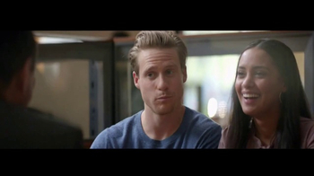 Wells Fargo TV Spot, 'Mr. Robinson' [Spanish] - Thumbnail 1