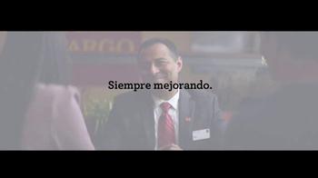 Wells Fargo TV Spot, 'Mr. Robinson' [Spanish] - Thumbnail 7