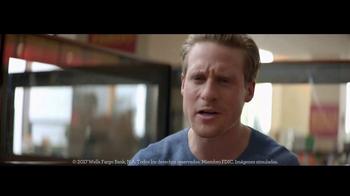 Wells Fargo TV Spot, 'Mr. Robinson' [Spanish]