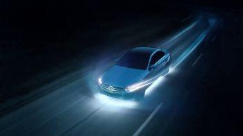 Mercedes-Benz Summer Event TV Spot, 'Streak: 2017 C 300'