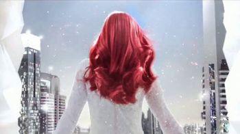 Schwarzkopf Color Ultime TV Spot, 'Shines Like a Diamond'