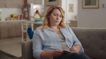 Yoplait Original TV Spot, 'Lazy Mom'