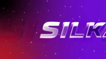Silka TV Spot, 'Challenge: Day Five' Featuring Willie Gault