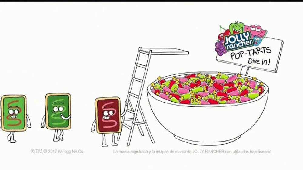 Pop Tarts Commercial Pop-Tarts Jolly...
