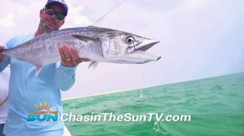 Panama City Beach TV Spot, 'Chasin' the Sun Sweepstakes'