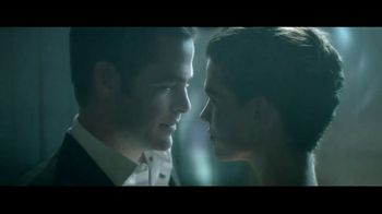 Giorgio Armani Code TV Spot, 'The After-Party' Featuring Chris Pine