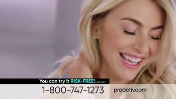 ProactivMD TV Spot, 'Prescription-Strength Adapalene' Feat. Julianne Hough