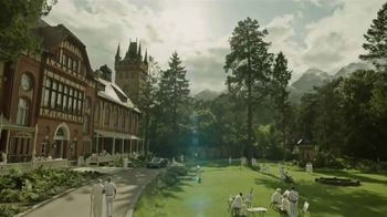 XFINITY On Demand TV Spot, 'A Cure for Wellness'