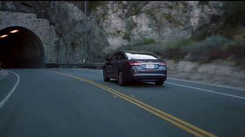 Ford Fusion Energi TV Spot, 'Volando' [Spanish]