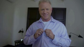 Tommie Copper TV Spot, 'Experience the Difference' Featuring Boomer Esiason