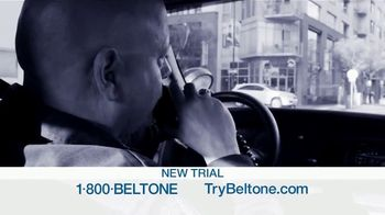 Beltone TV Spot, 'Dan C., Police Officer: Trial Offer'