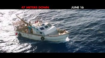 47 Meters Down - Alternate Trailer 11