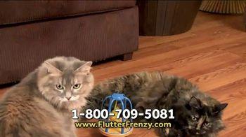 Flutter Frenzy TV Spot, 'Simulated Bird Toy' - Thumbnail 7