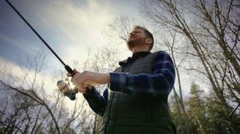 Nationwide Insurance TV Spot, 'Golden Years Dale' Feat. Dale Earnhardt, Jr. - Thumbnail 2