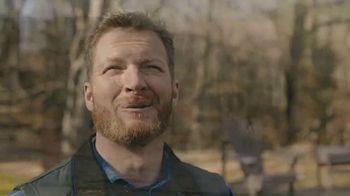Nationwide Insurance TV Spot, 'Golden Years Dale' Feat. Dale Earnhardt, Jr. - Thumbnail 4