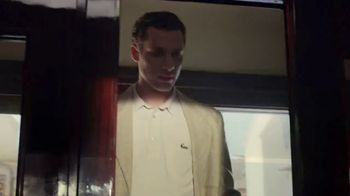 Lacoste USA TV Spot, 'Timeless' Song by Max Richter - Thumbnail 4