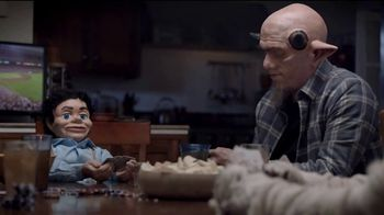 Spectrum TV Spot, 'Monsters: Poker Night'
