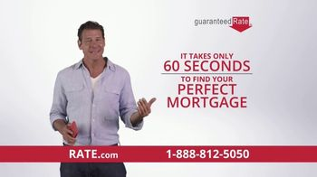 Guaranteed Rate TV Spot, 'Smart Phone' Featuring Ty Pennington