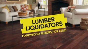 Lumber Liquidators TV Spot, 'Summer Project'