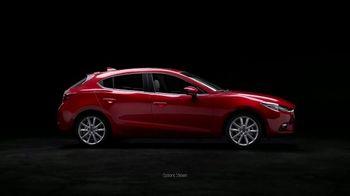 2017 Mazda3 TV Spot, 'Designed Around You: Bonus' - Thumbnail 2