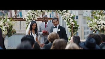 Verizon TV Spot, 'Live Wedding: Four Lines' Featuring Thomas Middleditch - Thumbnail 3