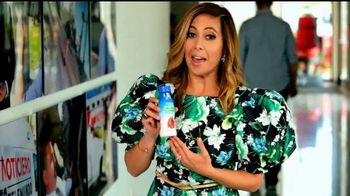 LALA Yogurt Smoothie TV Spot, '¡Riquisimos!' con Chiquibaby [Spanish]