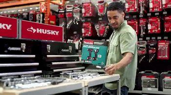 The Home Depot Father's Day Savings TV Spot, 'Juguetería' [Spanish] - Thumbnail 3