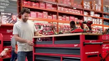 The Home Depot Father's Day Savings TV Spot, 'Juguetería' [Spanish] - Thumbnail 4