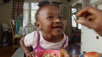 Cheerios TV Spot, 'Good Goes Round Anthem' - Thumbnail 8