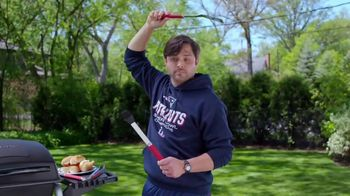 Kmart TV Spot, 'Dad for the Win' Song by George Kranz