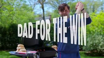 Kmart TV Spot, 'Dad for the Win' Song by George Kranz - Thumbnail 8