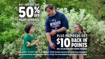 Kmart TV Spot, 'Dad for the Win' Song by George Kranz - Thumbnail 3