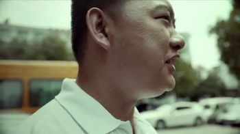 Maersk TV Spot, 'The Heart of Trade: People'
