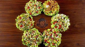 Wendy's Strawberry Mango Chicken Salad TV Spot, 'Perfect Salads' - Thumbnail 5