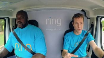 Ring TV Spot, 'Protect Your Home With Ring and Shaq' Feat. Shaquille O'Neal - Thumbnail 3