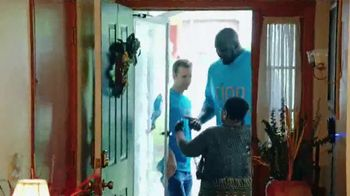 Ring TV Spot, 'Protect Your Home With Ring and Shaq' Feat. Shaquille O'Neal - Thumbnail 4