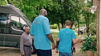 Ring TV Spot, 'Protect Your Home With Ring and Shaq' Feat. Shaquille O'Neal - Thumbnail 5
