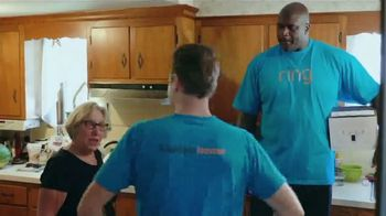 Ring TV Spot, 'Protect Your Home With Ring and Shaq' Feat. Shaquille O'Neal - 631 commercial airings