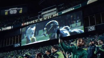 Nike Alpha Menace TV Spot, 'Skates' Featuring Russell Wilson - Thumbnail 2