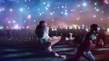 Nike Alpha Menace TV Spot, 'Skates' Featuring Russell Wilson