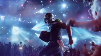 Nike Alpha Menace TV Spot, 'Skates' Featuring Russell Wilson - Thumbnail 6