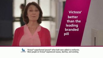 Victoza TV Spot, 'A Better Moment of Proof' - Thumbnail 2