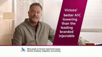 Victoza TV Spot, 'A Better Moment of Proof'