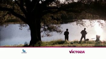 Victoza TV Spot, \'A Better Moment of Proof\'